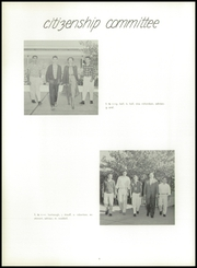 Page 12, 1956 Edition, Acalanes High School - Aklan Yearbook (Lafayette, CA) online yearbook collection