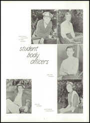 Page 13, 1956 Edition, Acalanes High School - Aklan Yearbook (Lafayette, CA) online yearbook collection