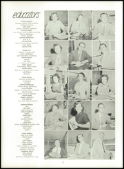 Page 16, 1956 Edition, Acalanes High School - Aklan Yearbook (Lafayette, CA) online yearbook collection