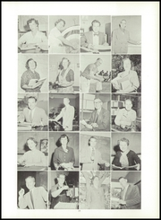 Page 17, 1956 Edition, Acalanes High School - Aklan Yearbook (Lafayette, CA) online yearbook collection