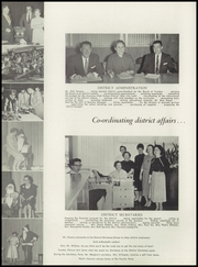 Page 14, 1958 Edition, Acalanes High School - Aklan Yearbook (Lafayette, CA) online yearbook collection