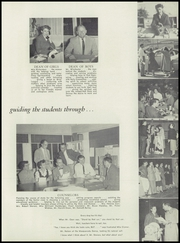 Page 15, 1958 Edition, Acalanes High School - Aklan Yearbook (Lafayette, CA) online yearbook collection