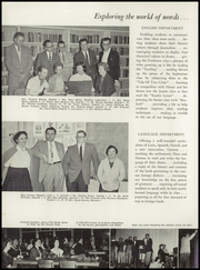 Page 16, 1958 Edition, Acalanes High School - Aklan Yearbook (Lafayette, CA) online yearbook collection