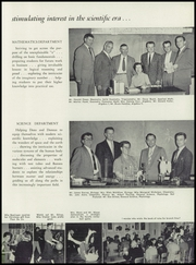 Page 17, 1958 Edition, Acalanes High School - Aklan Yearbook (Lafayette, CA) online yearbook collection