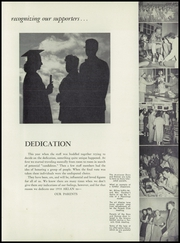 Page 9, 1958 Edition, Acalanes High School - Aklan Yearbook (Lafayette, CA) online yearbook collection