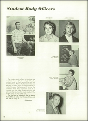 Page 14, 1959 Edition, Acalanes High School - Aklan Yearbook (Lafayette, CA) online yearbook collection