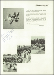 Page 9, 1959 Edition, Acalanes High School - Aklan Yearbook (Lafayette, CA) online yearbook collection