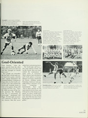 Page 59, 1981 Edition, Acalanes High School - Aklan Yearbook (Lafayette, CA) online yearbook collection