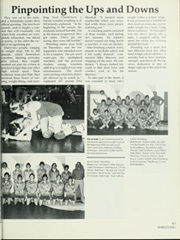 Page 67, 1981 Edition, Acalanes High School - Aklan Yearbook (Lafayette, CA) online yearbook collection