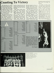 Page 69, 1981 Edition, Acalanes High School - Aklan Yearbook (Lafayette, CA) online yearbook collection