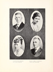 Page 12, 1917 Edition, Berkeley High School - Berkeley High School Yearbook (Berkeley, CA) online yearbook collection