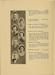 Page 17, 1920 Edition, Berkeley High School - Berkeley High School Yearbook (Berkeley, CA) online yearbook collection