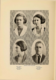 Page 10, 1921 Edition, Berkeley High School - Berkeley High School Yearbook (Berkeley, CA) online yearbook collection