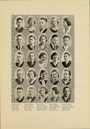 Page 11, 1921 Edition, Berkeley High School - Berkeley High School Yearbook (Berkeley, CA) online yearbook collection