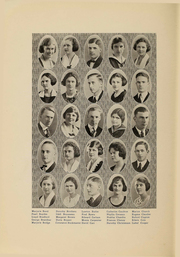 Page 12, 1921 Edition, Berkeley High School - Berkeley High School Yearbook (Berkeley, CA) online yearbook collection