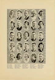 Page 13, 1921 Edition, Berkeley High School - Berkeley High School Yearbook (Berkeley, CA) online yearbook collection