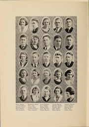 Page 14, 1921 Edition, Berkeley High School - Berkeley High School Yearbook (Berkeley, CA) online yearbook collection