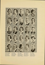 Page 17, 1921 Edition, Berkeley High School - Berkeley High School Yearbook (Berkeley, CA) online yearbook collection
