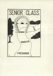 Page 11, 1925 Edition, Berkeley High School - Berkeley High School Yearbook (Berkeley, CA) online yearbook collection