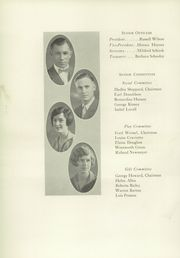 Page 12, 1925 Edition, Berkeley High School - Berkeley High School Yearbook (Berkeley, CA) online yearbook collection