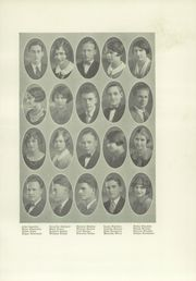 Page 13, 1925 Edition, Berkeley High School - Berkeley High School Yearbook (Berkeley, CA) online yearbook collection