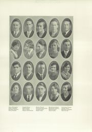 Page 15, 1925 Edition, Berkeley High School - Berkeley High School Yearbook (Berkeley, CA) online yearbook collection