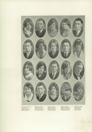 Page 16, 1925 Edition, Berkeley High School - Berkeley High School Yearbook (Berkeley, CA) online yearbook collection