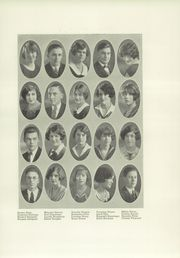 Page 17, 1925 Edition, Berkeley High School - Berkeley High School Yearbook (Berkeley, CA) online yearbook collection