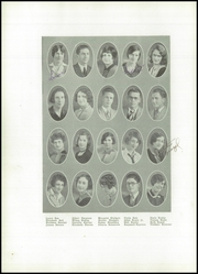 Page 14, 1928 Edition, Berkeley High School - Berkeley High School Yearbook (Berkeley, CA) online yearbook collection