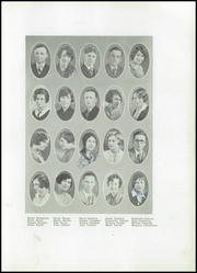 Page 15, 1928 Edition, Berkeley High School - Berkeley High School Yearbook (Berkeley, CA) online yearbook collection