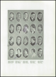 Page 17, 1928 Edition, Berkeley High School - Berkeley High School Yearbook (Berkeley, CA) online yearbook collection