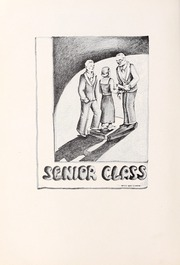 Page 10, 1934 Edition, Berkeley High School - Berkeley High School Yearbook (Berkeley, CA) online yearbook collection