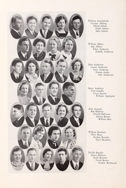 Page 12, 1934 Edition, Berkeley High School - Berkeley High School Yearbook (Berkeley, CA) online yearbook collection