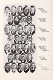 Page 16, 1934 Edition, Berkeley High School - Berkeley High School Yearbook (Berkeley, CA) online yearbook collection
