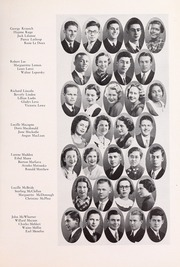 Page 17, 1934 Edition, Berkeley High School - Berkeley High School Yearbook (Berkeley, CA) online yearbook collection