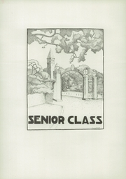 Page 10, 1937 Edition, Berkeley High School - Berkeley High School Yearbook (Berkeley, CA) online yearbook collection