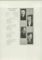 Page 11, 1937 Edition, Berkeley High School - Berkeley High School Yearbook (Berkeley, CA) online yearbook collection