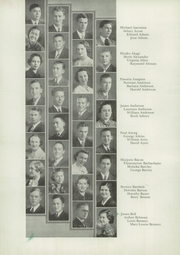 Page 12, 1937 Edition, Berkeley High School - Berkeley High School Yearbook (Berkeley, CA) online yearbook collection
