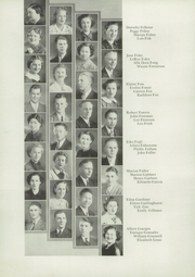Page 16, 1937 Edition, Berkeley High School - Berkeley High School Yearbook (Berkeley, CA) online yearbook collection