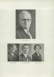 Page 7, 1937 Edition, Berkeley High School - Berkeley High School Yearbook (Berkeley, CA) online yearbook collection