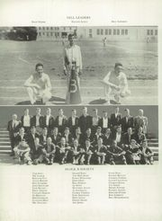 Page 14, 1939 Edition, Berkeley High School - Berkeley High School Yearbook (Berkeley, CA) online yearbook collection