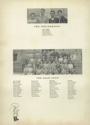 Page 10, 1946 Edition, Berkeley High School - Berkeley High School Yearbook (Berkeley, CA) online yearbook collection