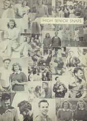 Page 11, 1946 Edition, Berkeley High School - Berkeley High School Yearbook (Berkeley, CA) online yearbook collection