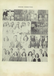 Page 13, 1946 Edition, Berkeley High School - Berkeley High School Yearbook (Berkeley, CA) online yearbook collection