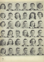 Page 14, 1946 Edition, Berkeley High School - Berkeley High School Yearbook (Berkeley, CA) online yearbook collection