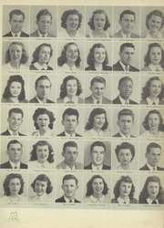 Page 15, 1946 Edition, Berkeley High School - Berkeley High School Yearbook (Berkeley, CA) online yearbook collection