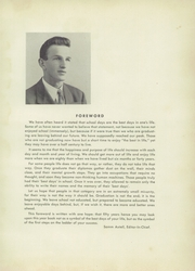 Page 9, 1946 Edition, Berkeley High School - Berkeley High School Yearbook (Berkeley, CA) online yearbook collection