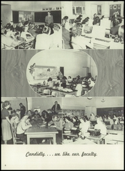 Page 10, 1949 Edition, Berkeley High School - Berkeley High School Yearbook (Berkeley, CA) online yearbook collection