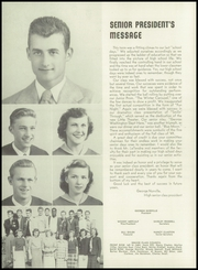 Page 12, 1949 Edition, Berkeley High School - Berkeley High School Yearbook (Berkeley, CA) online yearbook collection