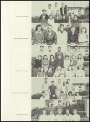 Page 13, 1949 Edition, Berkeley High School - Berkeley High School Yearbook (Berkeley, CA) online yearbook collection